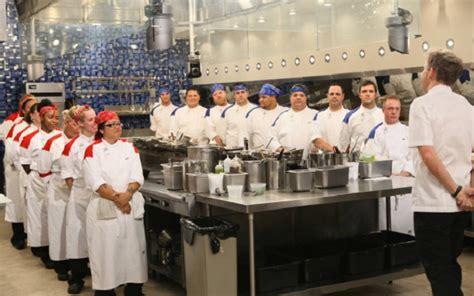 Best Season Of Hell S Kitchen by Uk Tv June 2014