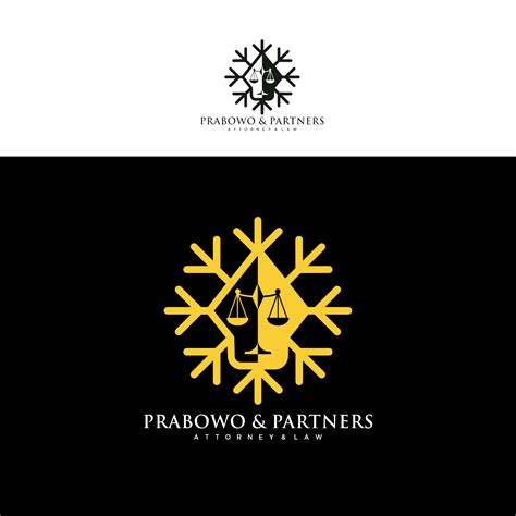 indonesia design law sribu desain logo logo design for law firm quot prabowo and p