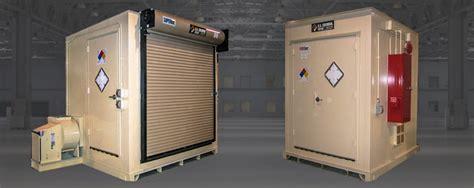 Storage Garage Ventilation Mechanical Ventilation Us Chemical Storage