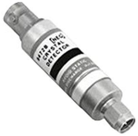 schottky barrier diode sensor 8472b keysight technologies test accessory 10mhz to 18ghz low barrier schottky diode