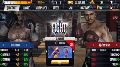 real boxing full version apk download real boxing v2 4 0 mod apk data terbaru unlimited money