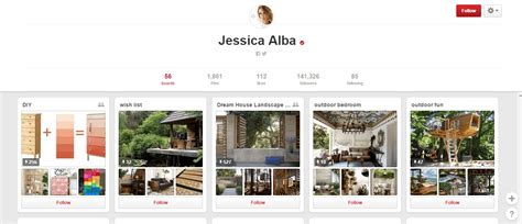 top pinterest boards top 10 celeb pinterest boards you need to follow