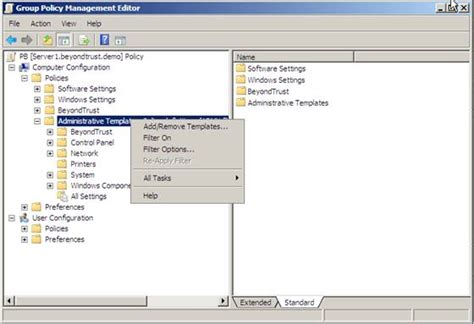 policy templates windows 7 archives turbabitprivate