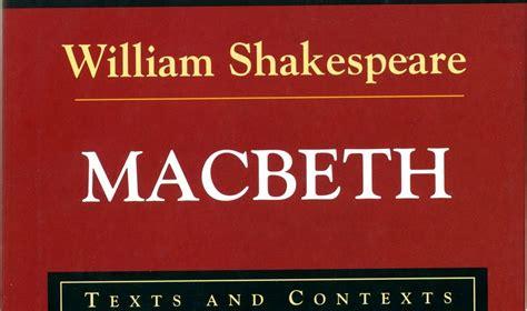 macbeth books a literary odyssey book 36 macbeth