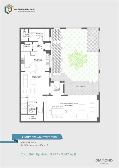 sustainable floor plans floor plans the sustainable city dubai land by