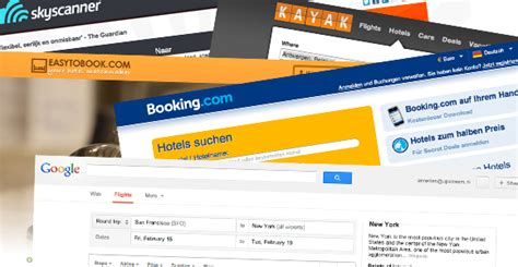 Meta Search Metasearch Is Booming In Travel An Analysis Olery
