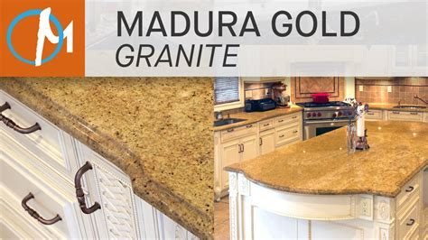How Are Countertops by Madura Gold Granite Countertops Marble