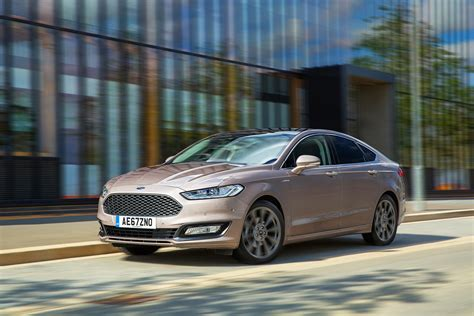 Ford Production 2020 by Ford May Shift Fusion And Mondeo Production To China In