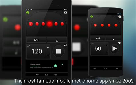 metronome app android metronome tempo lite android apps on play