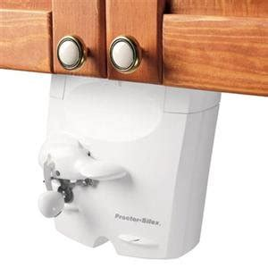 amazon com new ps under cabinet can opener kitchen