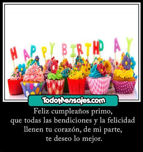 imagenes de feliz cumpleaños un primo feliz cumpleanos primo pictures to pin on pinterest