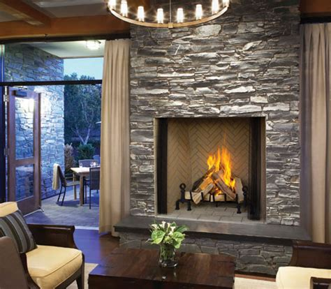 Hearth And Patio Ms Plantation Wood Burning Fireplace By Astria