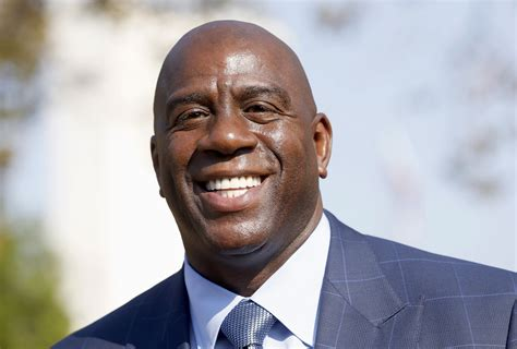 K Fed Has Magic by The Lakers Must Not Seen Magic Johnson S Tweets