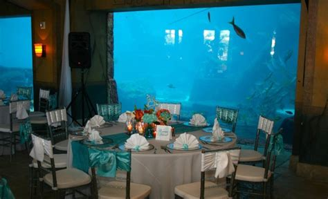 Wedding Theme Idea Scuba Wedding by The Sea Wedding Theme Decorate Your Events