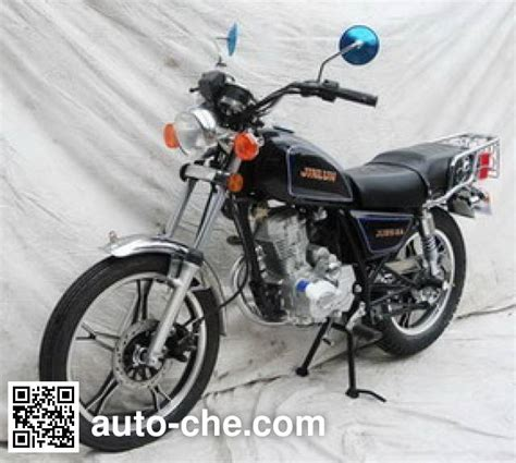 Jinlun 125 Motorrad by Jinlun Jl125 2a Motorcycle Batch 249 Made In China