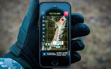 Best Smart Products Fighting Smart The Top 10 Military Apps Army Technology