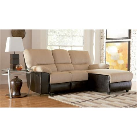 Microfiber Reclining Sectional With Chaise by Microfiber Sectional With Chaise And Recliner 28 Images