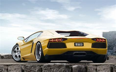 Lamborghini Italian Cars Italian Supercars Lamborghini Aventador Yellow Cars