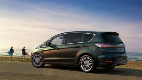 Ford S Max by Ford S Max Range Busseys New Ford Cars In Norfolk