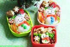 christmas themes lunch 1000 images about christmas bento on pinterest bento
