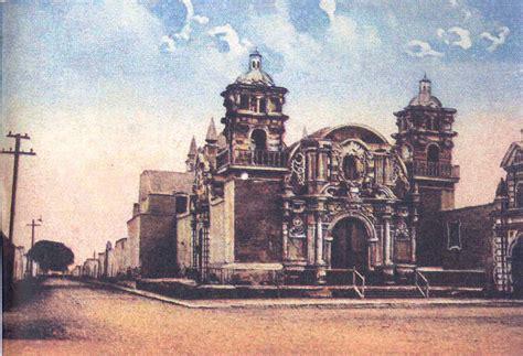 imagenes mas antiguas de jesus ciudad de pisco iglesia compa 209 ia de jesus de pisco