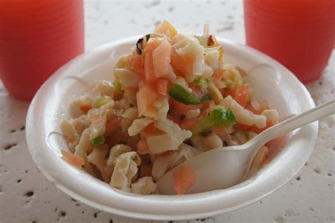 couch salad conch salad www pixshark com images galleries with a bite