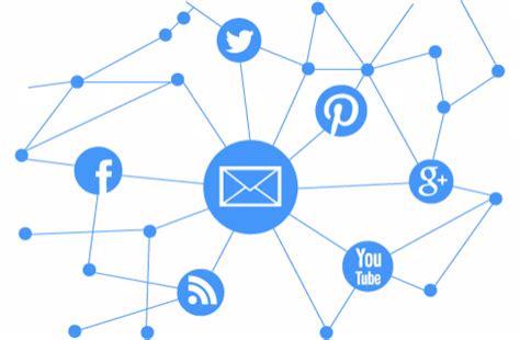imagenes de redes sociales actuales redes sociales y el email marketing cmua barcelona