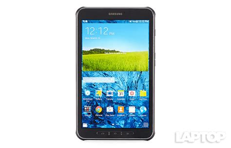 Samsung Galaxy Tab Active samsung galaxy tab active review and benchmarks