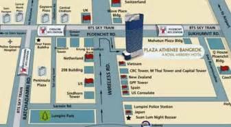 plaza athenee bangkok plaza athenee bangkok ratanakosin theme suite le