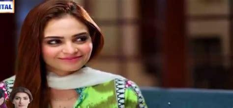 gudiya rani episode 206 28th april 2016 ~ geo pakistani