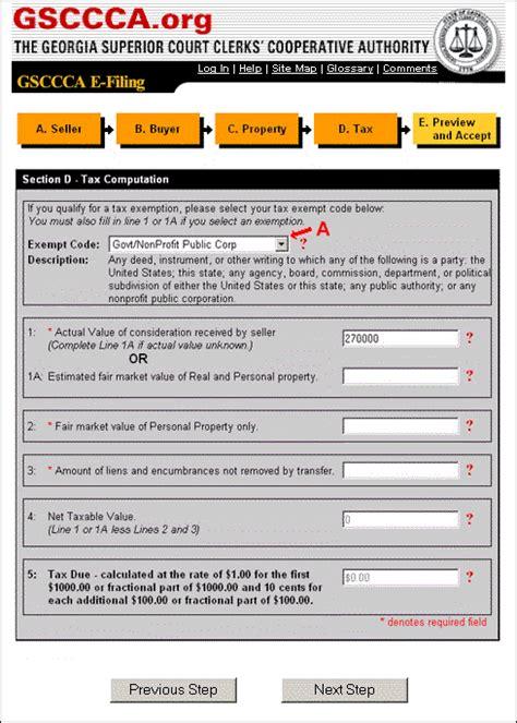 tax code section 61 gsccca org pt 61 e filing help