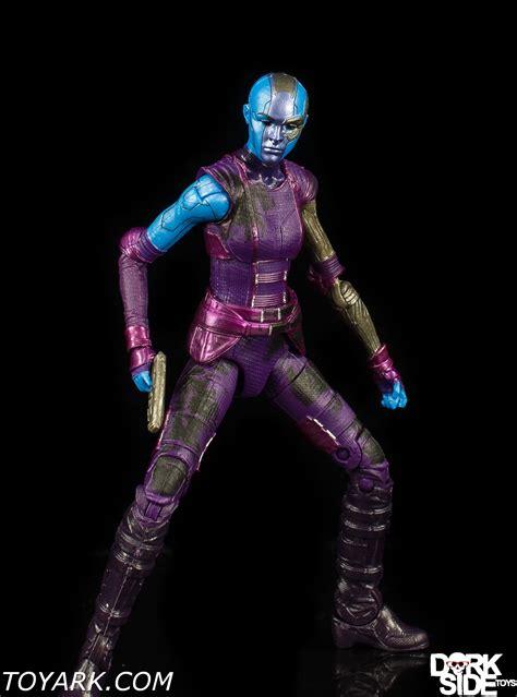 Kaos Marvel Guardians Of The Galaxy Vol 2 Special T Shirt marvel legends guardians of the galaxy vol 2 nebula photo