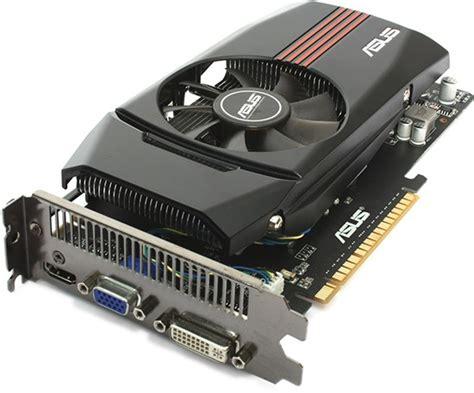 Vga Card Gtx 550 Ti Asus Geforce Gtx 550 Ti 1gb Ddr5 Pci E Hdmi Dvi Vga