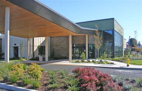 Tillamook Post Office by Tillamook Office Macdonald Environmental
