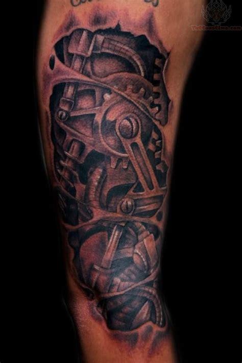 mechanical parts tattoo 27 car parts tattoos