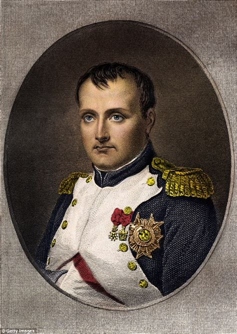 biography of napoleon bonaparte french revolution donald trump has more psychopathic traits than adolf