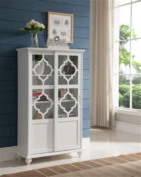 white bookcase cabinet brand furniture white finish wood curio bookcase
