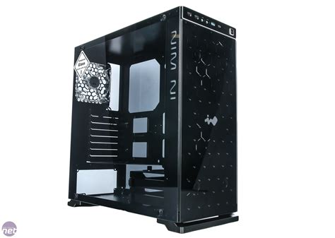 Led Light Tower by In Win 805 Review Bit Tech Net