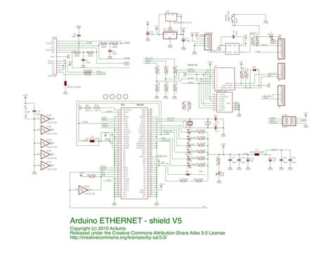 ethernet schematic diagram specified information about your arduino application htf