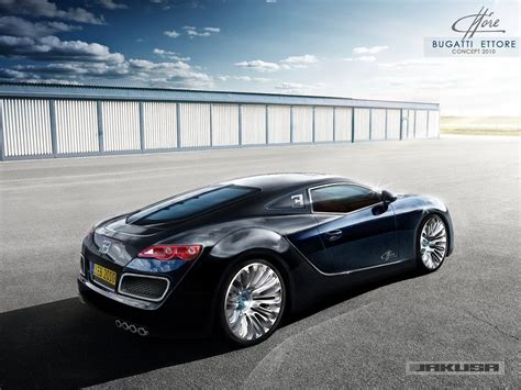 bugatti ettore concept cars hd wallpapers bugatti ettore best hd picture