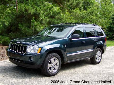 how it works cars 2005 jeep grand cherokee instrument cluster 2005 jeep grand cherokee road test carparts com