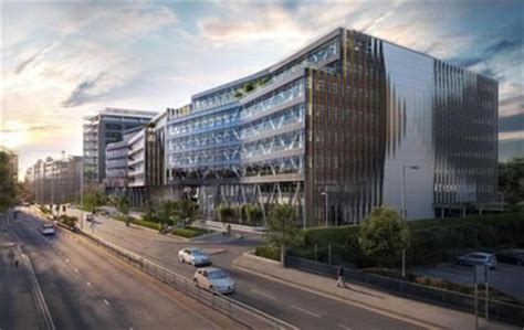 sse leases new office building for south east england