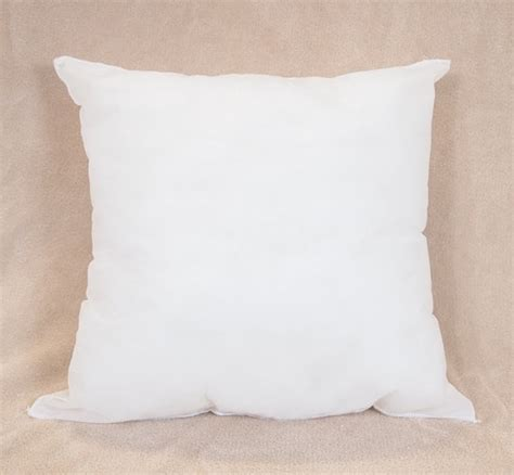 Craft Pillow Inserts by 26x26 Pillow Form Insert For Craft Throw Pillow Shams Poly