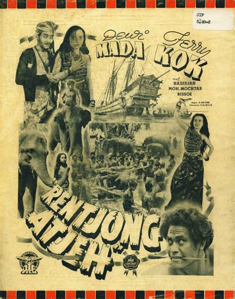Bros Ethnic Aceh when east meets west american and influences on