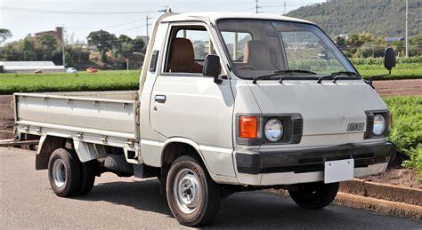Toyota Truck Wiki ファイル Toyota Liteace Truck 201 Jpg