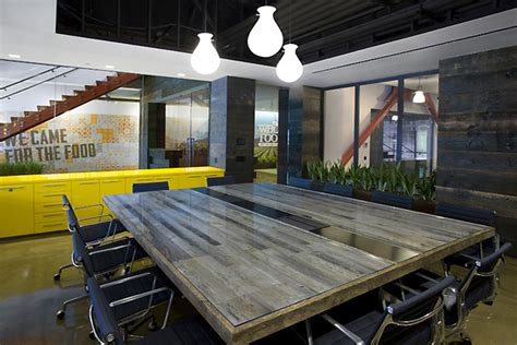 Foodst Office by Whole Foods Market Office By Wirt Design Glendale