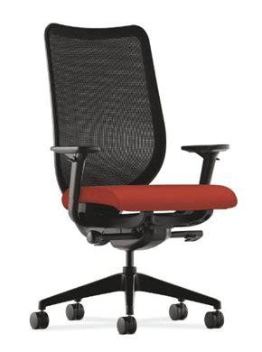 hon nucleus task chair hon nucleus work chair review ergonomic chairs reviews