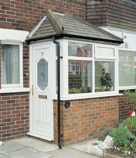 side porches porches upvc porches brick porches from 5 star windows