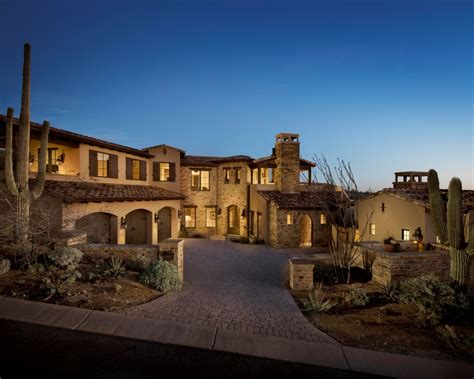 calvis wyant luxury homes desert mountain serenity calvis wyant luxury homes