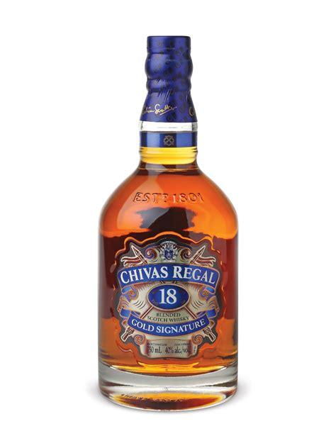 chivas regal 18 chivas regal 18 year scotch whisky lcbo
